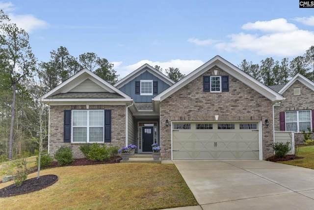787 Carolina Aster Drive, Blythewood, SC 29016 (MLS #491403) :: EXIT Real Estate Consultants