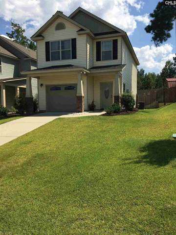 148 Chesterbrook Lane, Lexington, SC 29072 (MLS #491404) :: The Latimore Group
