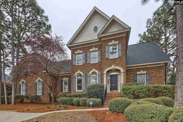 307 Turkey Point Circle, Columbia, SC 29223 (MLS #491405) :: EXIT Real Estate Consultants