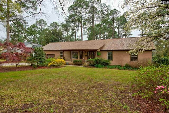 305 Cold Branch Drive, Columbia, SC 29223 (MLS #491416) :: EXIT Real Estate Consultants