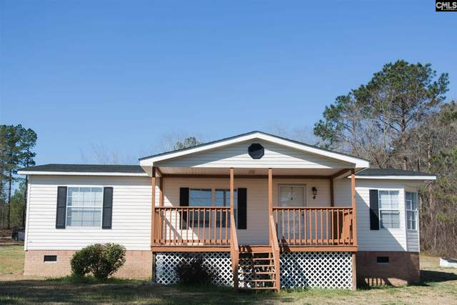 4 Pecan Grove Trail, Lugoff, SC 29078 (MLS #491417) :: Disharoon Homes
