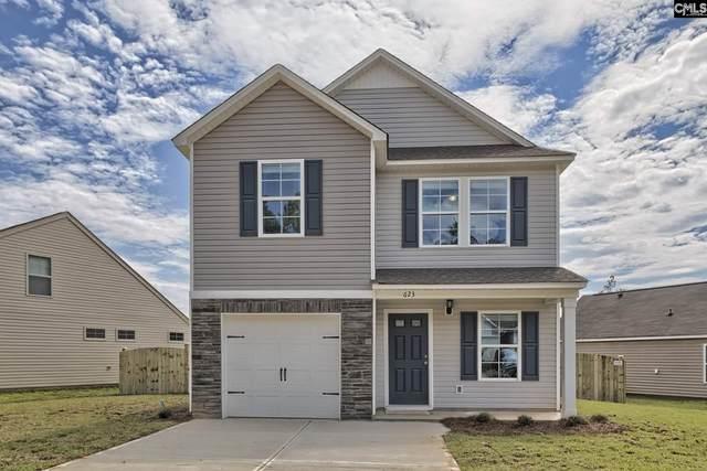316 Lawndale (Lot 122) Drive, Gaston, SC 29053 (MLS #491423) :: EXIT Real Estate Consultants