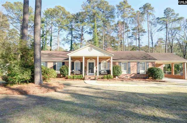 6206 Lakeshore Drive, Columbia, SC 29206 (MLS #491432) :: Home Advantage Realty, LLC