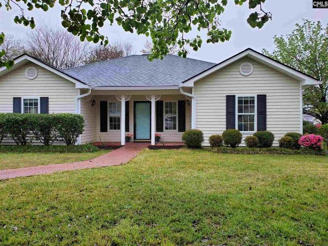 3005 Twin Oaks Way, Columbia, SC 29209 (MLS #491437) :: EXIT Real Estate Consultants