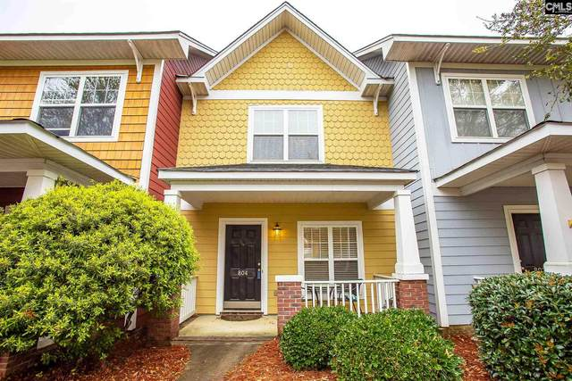 804 Forest Park Road, Columbia, SC 29209 (MLS #491444) :: EXIT Real Estate Consultants