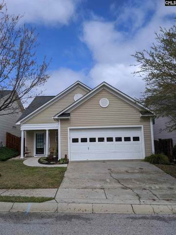 803 Chablis, Columbia, SC 29210 (MLS #491459) :: Home Advantage Realty, LLC