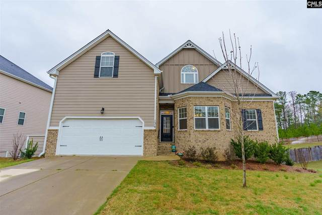 136 Crimson Queen Drive, Blythewood, SC 29016 (MLS #491465) :: EXIT Real Estate Consultants