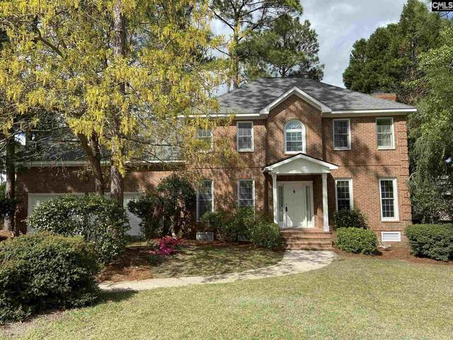 1020 Valhalla Drive, Columbia, SC 29229 (MLS #491468) :: EXIT Real Estate Consultants