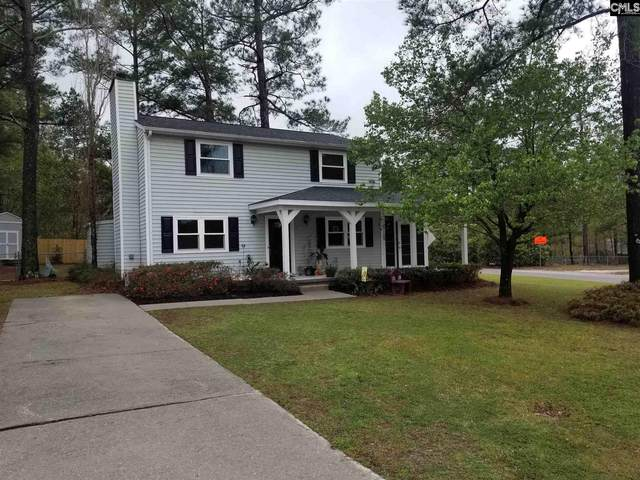 100 N Chateau, Columbia, SC 29223 (MLS #491472) :: The Meade Team