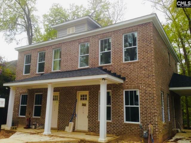 331 Harden Street, Columbia, SC 29205 (MLS #491505) :: Troy Ott Real Estate LLC