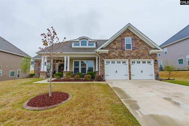 106 Golden Oak Drive, Lexington, SC 29072 (MLS #491506) :: Home Advantage Realty, LLC