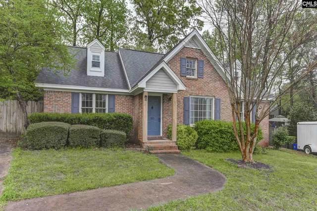 10 Crane Branch Court, Columbia, SC 29212 (MLS #491511) :: EXIT Real Estate Consultants