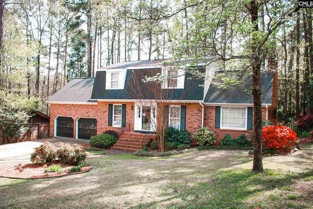 1609 Sunnybrook Court, Columbia, SC 29212 (MLS #491514) :: Home Advantage Realty, LLC