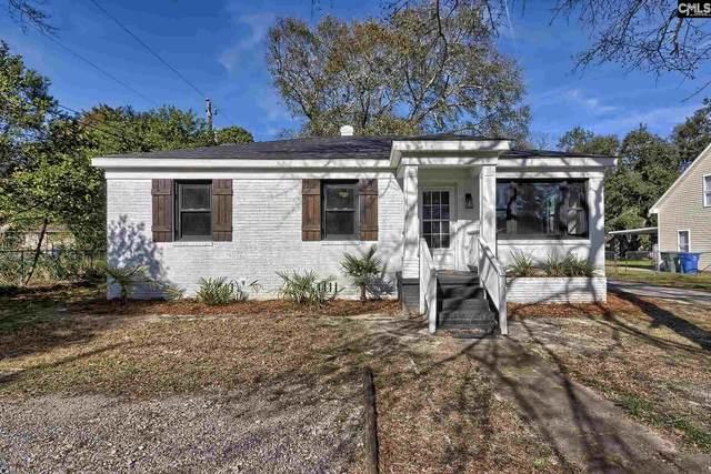 3923 Timberlane Drive, Columbia, SC 29205 (MLS #491522) :: Loveless & Yarborough Real Estate