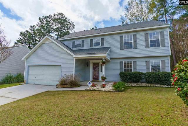 302 Barger Circle, Irmo, SC 29063 (MLS #491524) :: NextHome Specialists