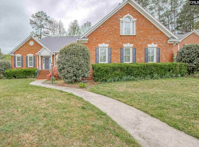 315 N Hampton Court, Columbia, SC 29209 (MLS #491534) :: Disharoon Homes