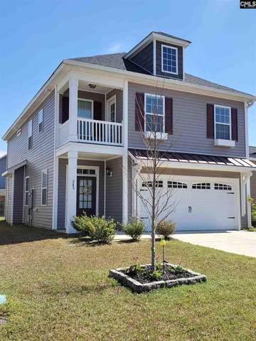 245 Rosecrest Road, Lexington, SC 29072 (MLS #491540) :: EXIT Real Estate Consultants