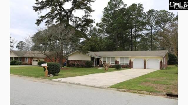 525 Westlawn Road, Columbia, SC 29210 (MLS #491553) :: Home Advantage Realty, LLC