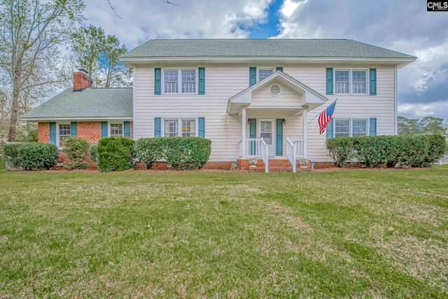 8 Pine Straw Lane, Manning, SC 29102 (MLS #491554) :: EXIT Real Estate Consultants