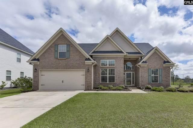 166 Greenbank Drive, Lexington, SC 29073 (MLS #491557) :: Disharoon Homes