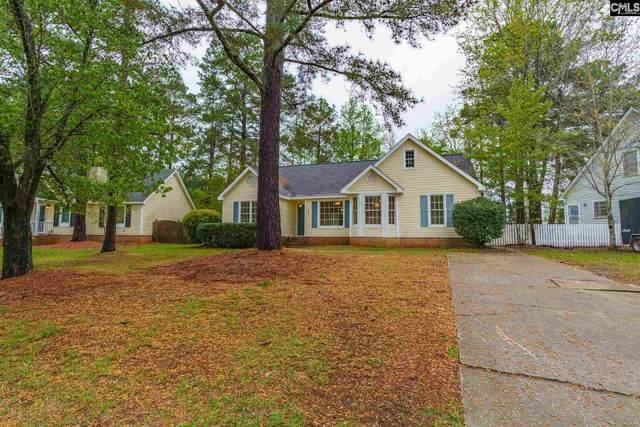 104 Kinder Road, Columbia, SC 29212 (MLS #491563) :: Home Advantage Realty, LLC