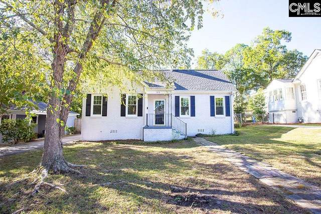 3816 Duncan Street, Columbia, SC 29205 (MLS #491569) :: Loveless & Yarborough Real Estate
