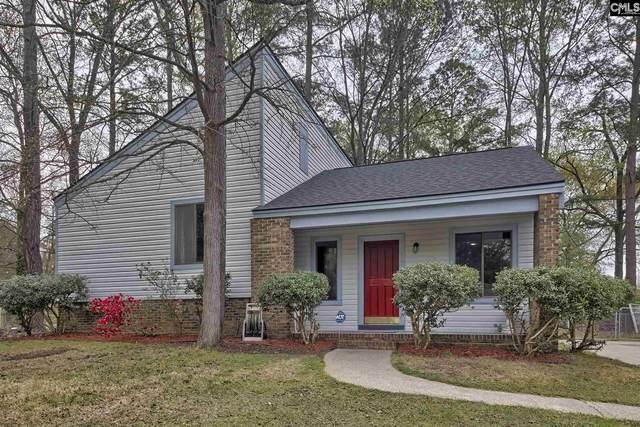 343 Maid Stone Road, Irmo, SC 29063 (MLS #491573) :: Home Advantage Realty, LLC