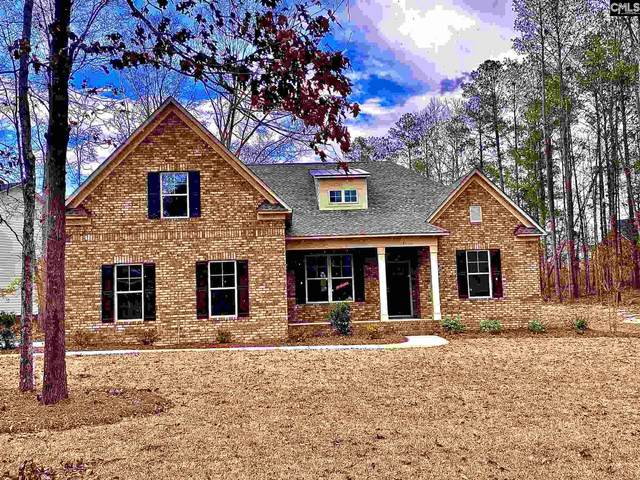 82 Sixty Oaks Lane, Elgin, SC 29045 (MLS #491581) :: EXIT Real Estate Consultants