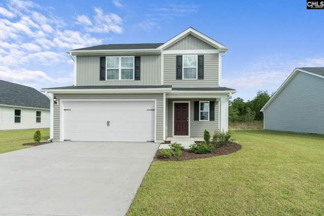 207 Common Reed Drive, Gilbert, SC 29054 (MLS #491585) :: EXIT Real Estate Consultants
