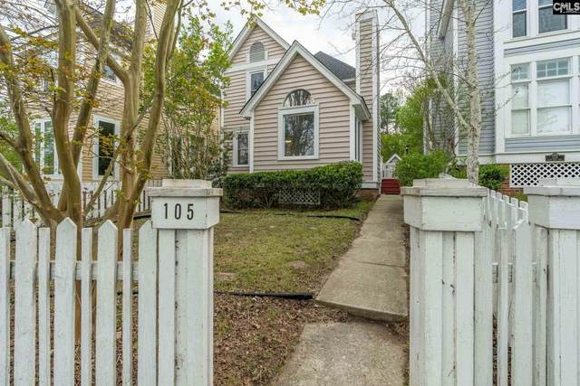105 River Bluff Court, Columbia, SC 29210 (MLS #491586) :: EXIT Real Estate Consultants