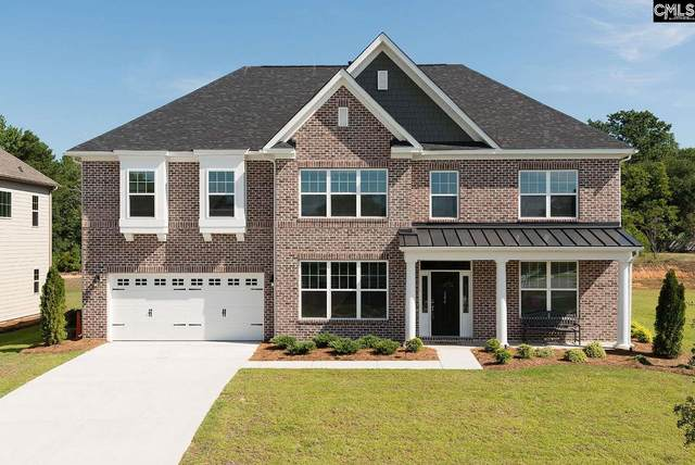 2328 Harvestwood Lane, Chapin, SC 29036 (MLS #491588) :: EXIT Real Estate Consultants