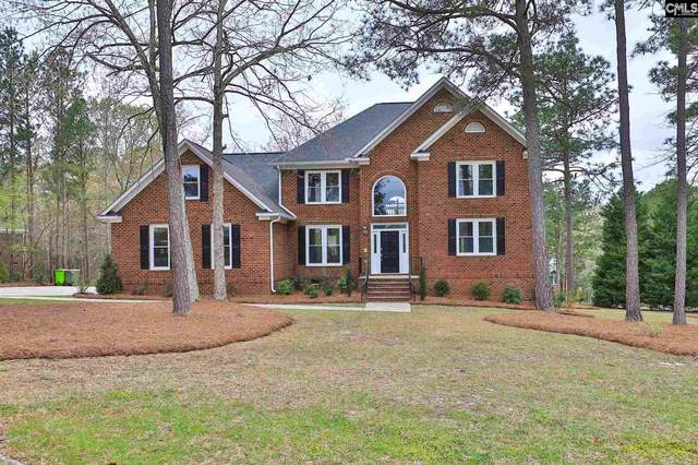 213 Crickentree Drive, Blythewood, SC 29016 (MLS #491597) :: EXIT Real Estate Consultants