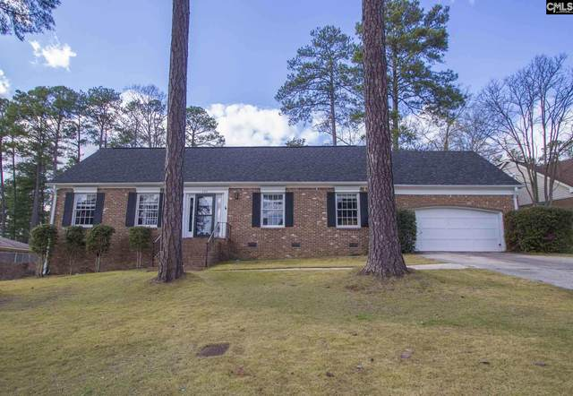 701 Kingsbridge Road, Columbia, SC 29210 (MLS #491599) :: Home Advantage Realty, LLC