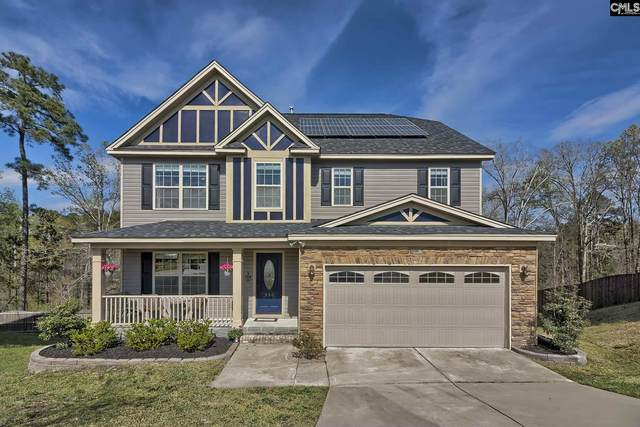 950 Whistling Duck Court, Blythewood, SC 29016 (MLS #491604) :: Home Advantage Realty, LLC