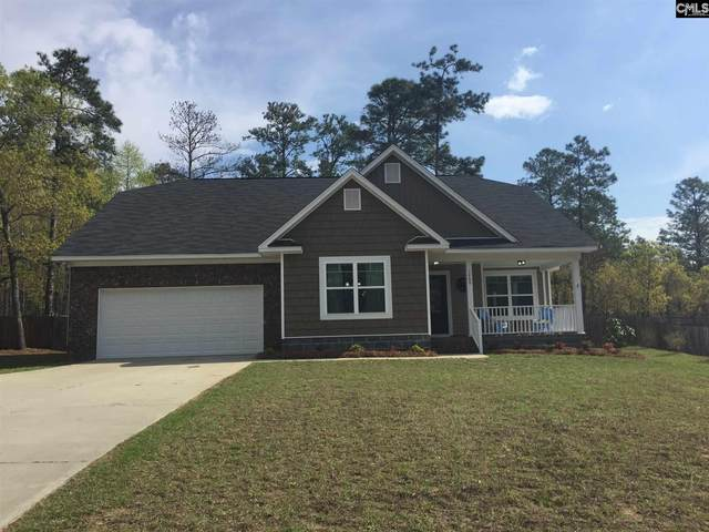 1460 Highway Church Road, Elgin, SC 29045 (MLS #491606) :: Home Advantage Realty, LLC