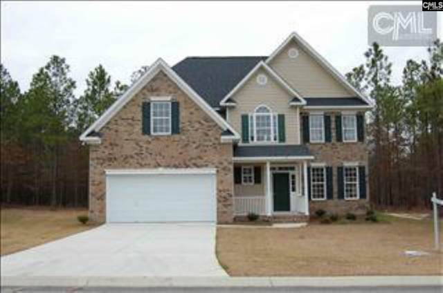 117 Coopers Pond Drive, Blythewood, SC 29016 (MLS #491607) :: EXIT Real Estate Consultants