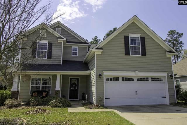 127 Baneberry Drive, Lexington, SC 29073 (MLS #491610) :: Home Advantage Realty, LLC