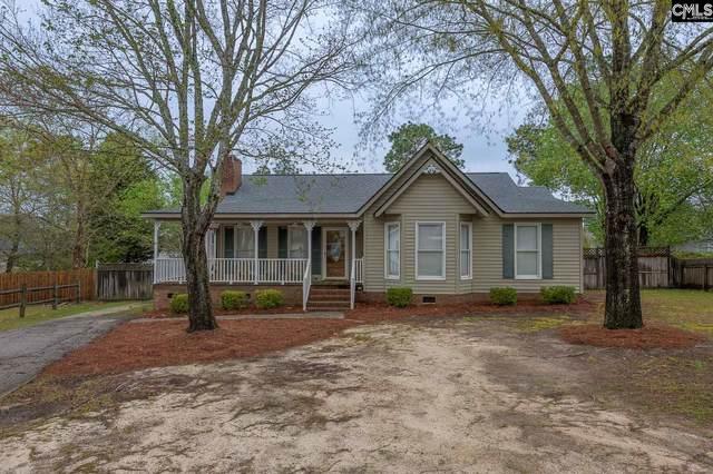 381 Pin Oak Drive, Lexington, SC 29073 (MLS #491613) :: Disharoon Homes