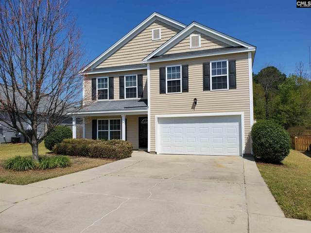 264 Richmond Farm Circle, Lexington, SC 29072 (MLS #491615) :: Disharoon Homes