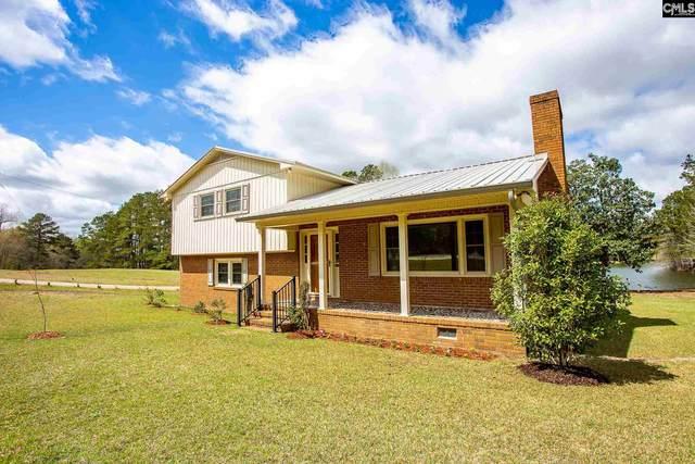 1424 Ponderosa Drive, Cassatt, SC 29032 (MLS #491616) :: EXIT Real Estate Consultants