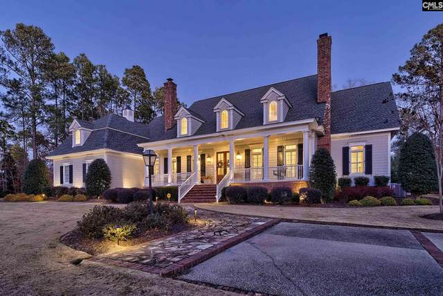 102 Buckthorn Circle, Elgin, SC 29045 (MLS #491618) :: EXIT Real Estate Consultants