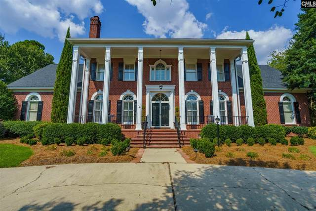 205 Harwell Drive, Columbia, SC 29223 (MLS #491619) :: EXIT Real Estate Consultants