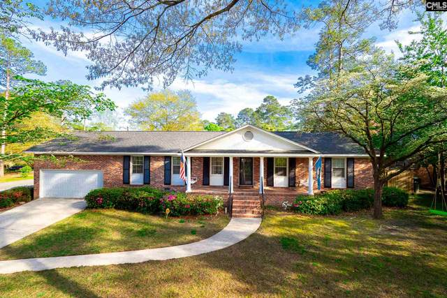 4950 Bethel Church Road, Columbia, SC 29206 (MLS #491621) :: Home Advantage Realty, LLC