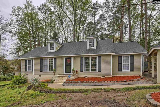 525 Guild Hall Drive, Columbia, SC 29212 (MLS #491626) :: Disharoon Homes