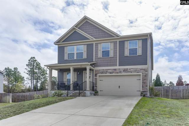 26 Twinspur Court, Columbia, SC 29229 (MLS #491628) :: Disharoon Homes