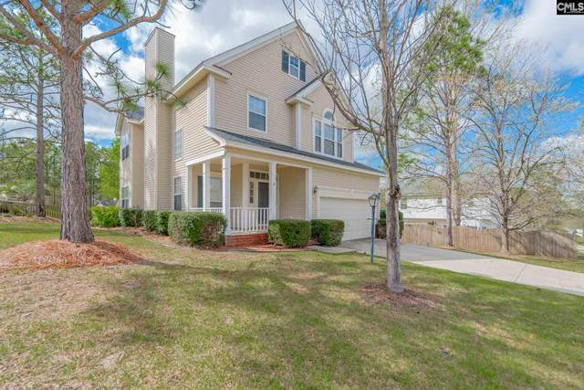 105 Ridge Spring Drive, Columbia, SC 29223 (MLS #491629) :: Disharoon Homes