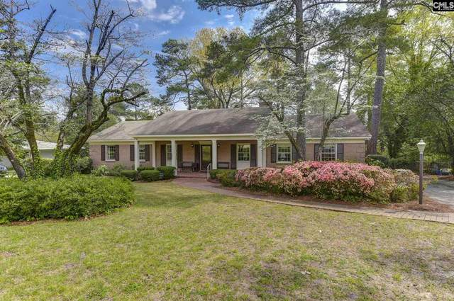6462 Bridgewood Road, Columbia, SC 29206 (MLS #491634) :: The Meade Team