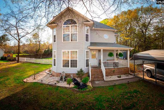 1555 Pine Valley Drive, Elgin, SC 29045 (MLS #491646) :: EXIT Real Estate Consultants