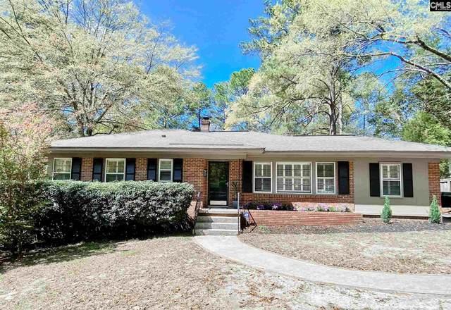 2725 Mills Drive, Columbia, SC 29204 (MLS #491660) :: EXIT Real Estate Consultants