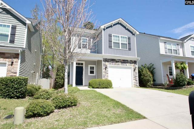221 Jackstay Court, Chapin, SC 29036 (MLS #491663) :: EXIT Real Estate Consultants